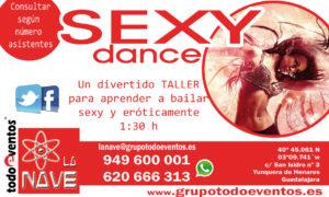 SEXY by TODOEVENTOS