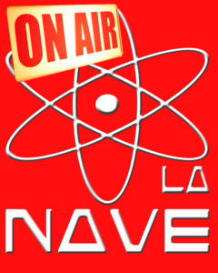 LA NAVE on air