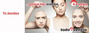 banner face  eventos   by TODOEVENTOS