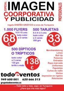 PUBLCIIDAD COMERCIOS Y HOSTELERIA  redes