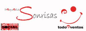 banner face PEQUEÑAS SONRISAS  by TODOEVENTOS