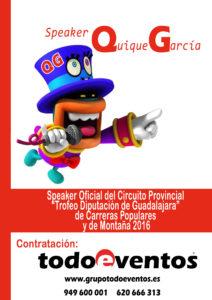 SPEAKER OFICIAL by TODOEVENTOS